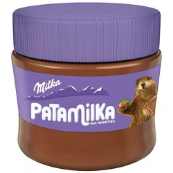Milka Patamilka Spread