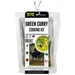 Lobo Green Curry Cooking Kit