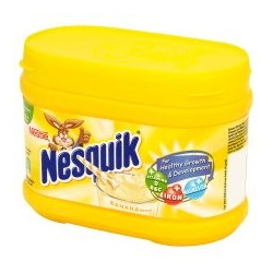 Nesquik Powder Banana