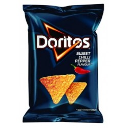 Doritos Sweet Chilli Pepper 170g