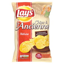 Lay's L'Ancienne Nature