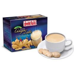Gold Kili Instant Honey Ginger Latte