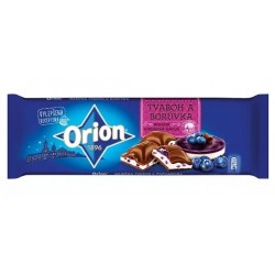 Orion Tvaroh Boruvka