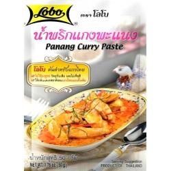 Lobo Penang Curry Paste