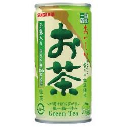 Sangaria Oishii-Ocha Green Tea
