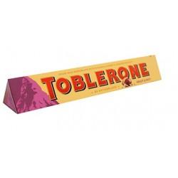 Toblerone Fruit & Nut