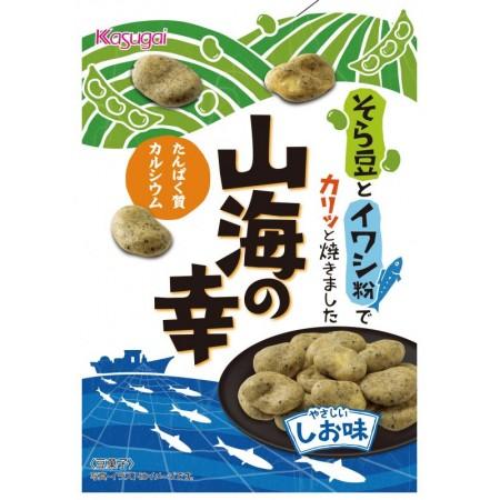 Kasugai Sankai No Sachi Beans