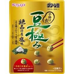 Kasugai Kiwami Green Mame Nori Shio
