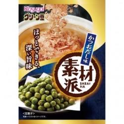 Kasugai Sozaiha Green Mame Katsuo Dashi
