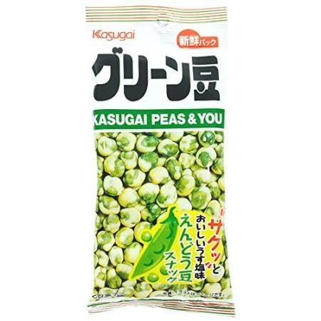 Kasugai Green Mame