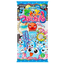 Kracie Popin Cookin Dodotto Octopus Balls Soda