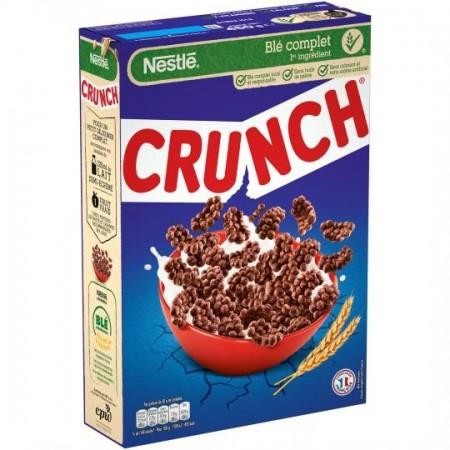 Nestle Crunch Cereales