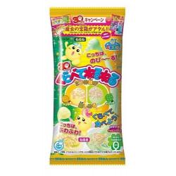 Kracie Popin Cookin DIY Kurabete Neru Neru Nerune Ananas / Melon