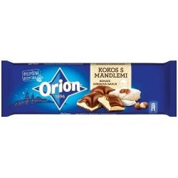 Orion Kokos S Mandlemi