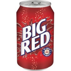 Big Red Drink