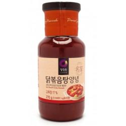 CJO Spicy Braised Chicken Marinade