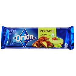 Orion Mleczna Pistacjowa Czekolada 240g