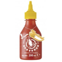 Flying Goose Sriracha Mustard 200ml