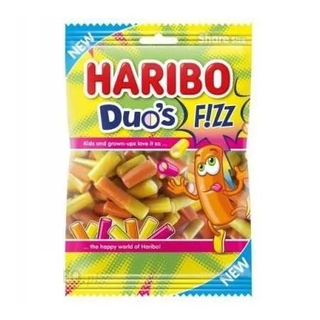 Haribo Duo's Fizz