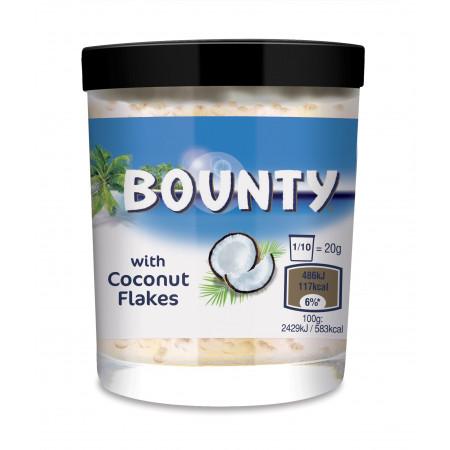 Bounty Spread