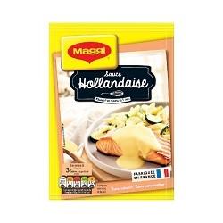 Maggi Hollandaise Sauce