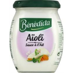 Benedicta Aïoli Sauce