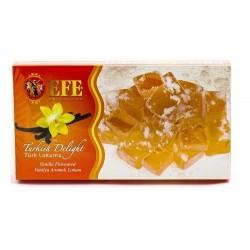 EFE Lokum Vanilla 300g