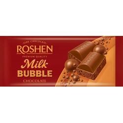 Roshen Milk Bubble Chocolate