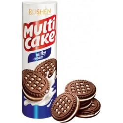 Roshen Multi Cake Milky Cream