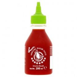 Flying Goose Sriracha with Wasabi 200ml