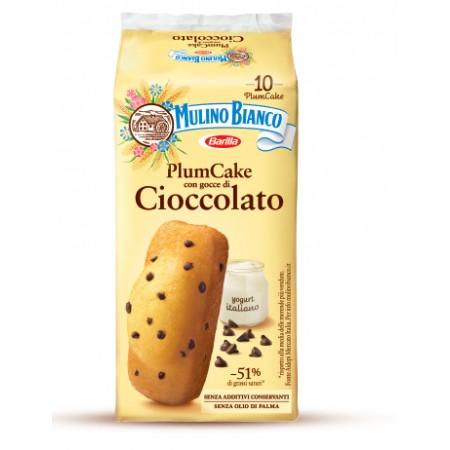 Mulino Bianco Plumcake Cioccolato