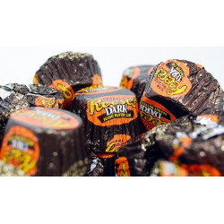 Reese's Dark Miniatures 1 Cup