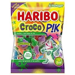 Haribo Croco Pik 275g