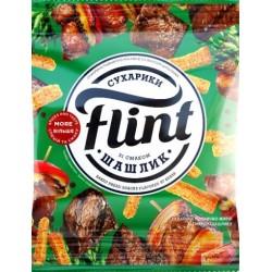 Flint Kebab