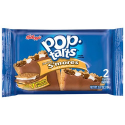 Pop Tarts Frosted S'mores 104g