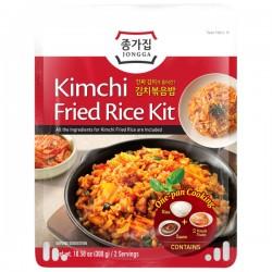 Jongga Kimchi Fried Rice Kit