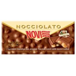 Novi Nocciolato Cioccolato Gianduja
