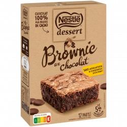 Nestle Brownie au Chocolat