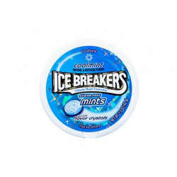 Ice Breakers Mint