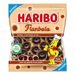 Haribo Flanbolo Caramel