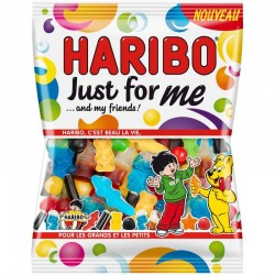 Haribo Just For Me