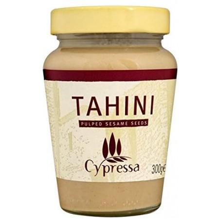Cypressa Tahini Pulped Sesame Seeds