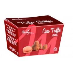 Mathez Truffles Fantaisie Macaron Framboise