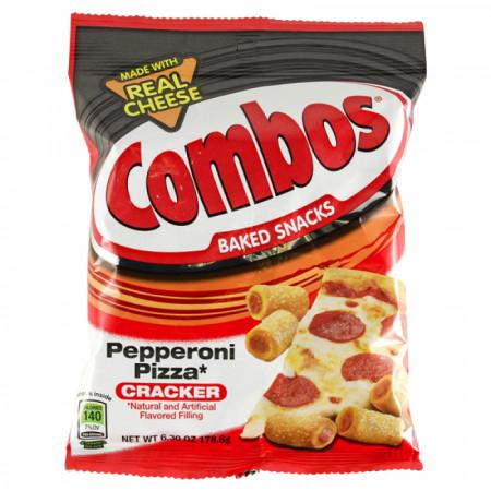 Combos Pepperoni Pizza