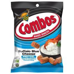 Combos Buffalo Blue Cheese