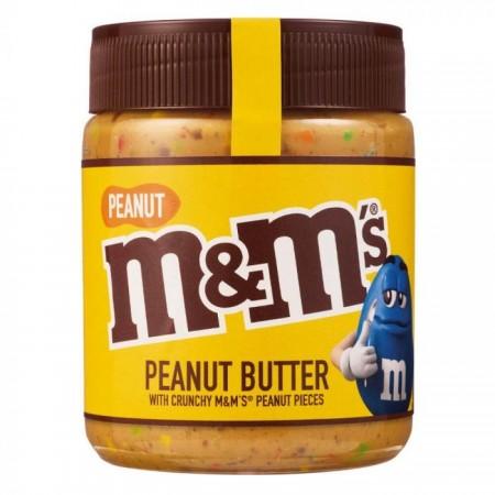 M&M's Peanut Butter Crunchy Spread 225g