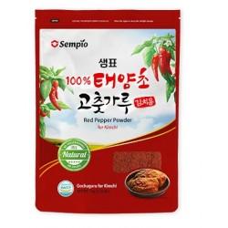 Sempio Gochugaru Red Pepper Powder for Kimchi 1kg