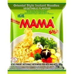 Mama Instant Noodles Vegetable