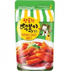 Sempio Topokki Sweet Sauce