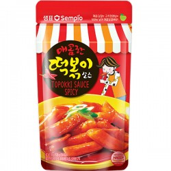 Sempio Topokki Spicy Sauce